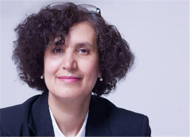 Dr. Arwa Ahmed Al Khutabi