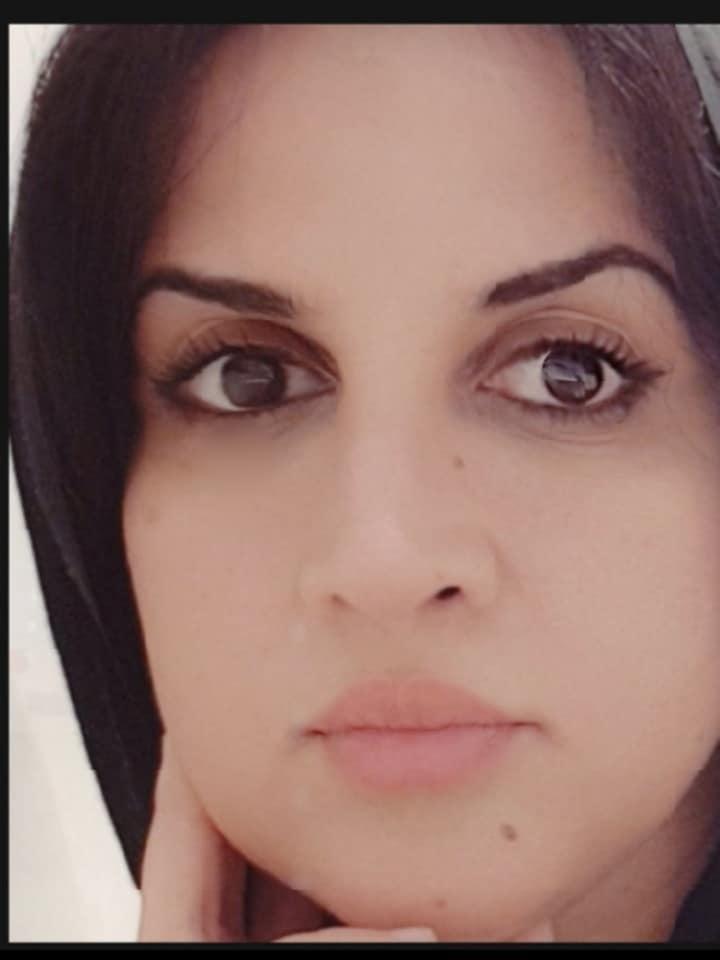Host Nadia Al Nagar