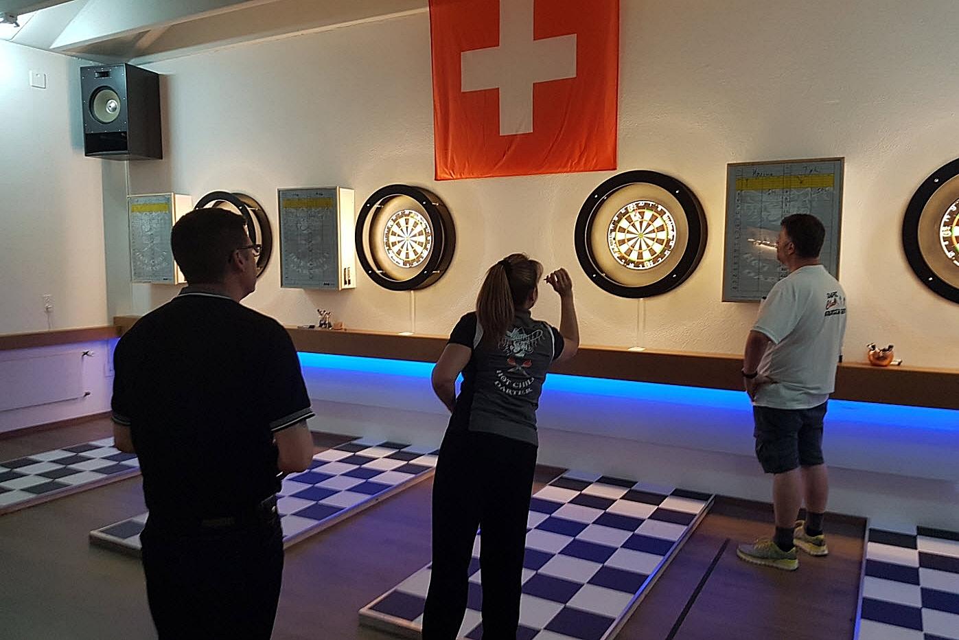 DLRA Einzelturnier Finale 2018