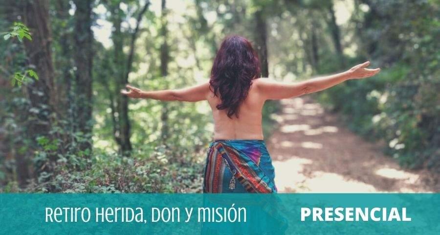 Retiro Herida Don y Misión Mayo 2020