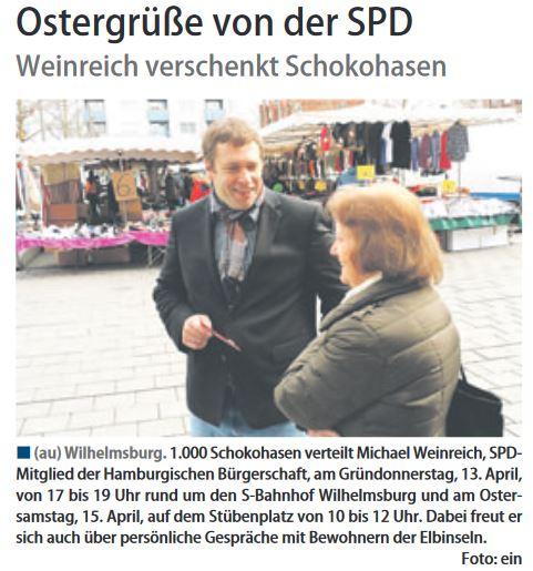Neuer Ruf Wilhelmsburg vom 08.04.2017, Seite 2