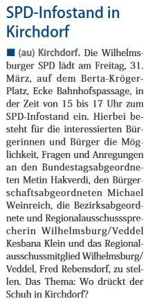 Neuer Ruf Wilhelmsburg vom 25.03.2017, Seite 1