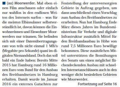 Neuer Ruf Wilhelmsburg vom 08.04.2017, Seite 1