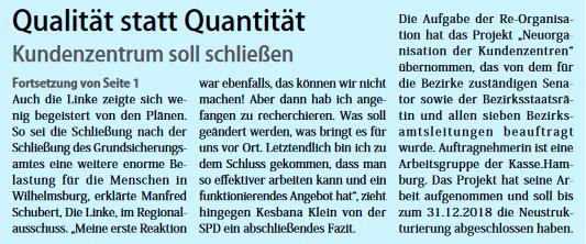 Neuer Ruf Wilhelmsburg vom 22.04.17, Seite 16