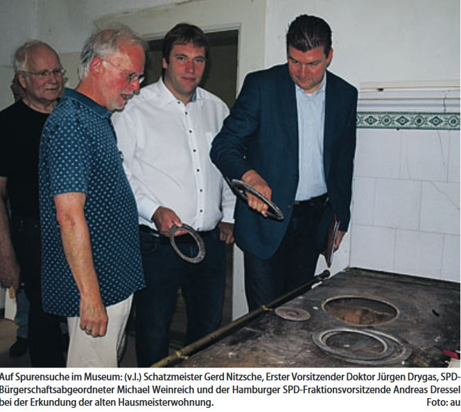 Neuer Ruf Wilhelmsburg 06.08.16 Seite1 + 16
