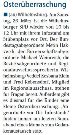 Neuer Ruf Wilhelmsburg 13.03.16  Seite 1