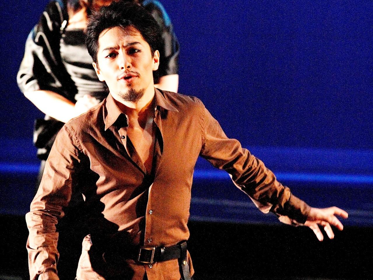 ヴェルディ「シモン・ボッカネグラ」 第一幕より @新国立劇場