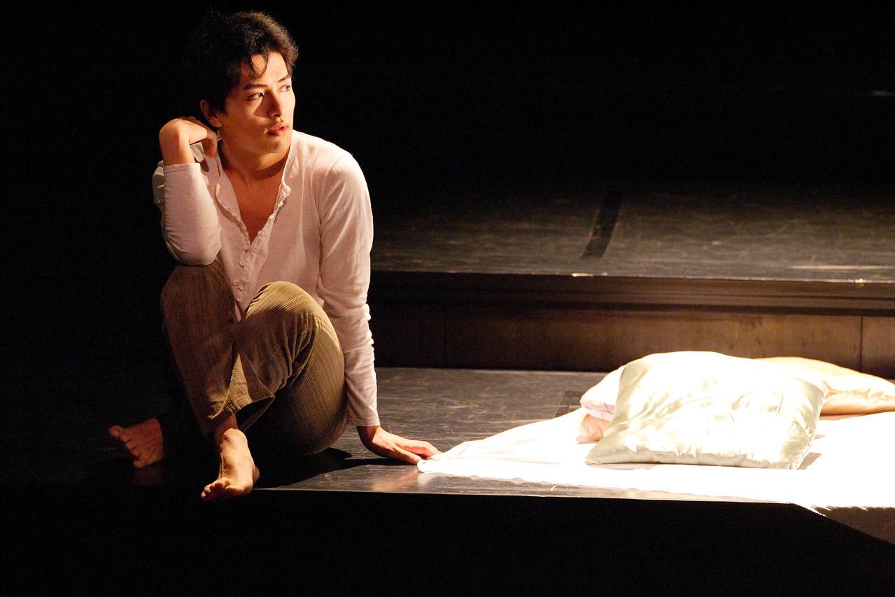 グノー「ロメオとジュリエット」 第4幕より  @新国立劇場