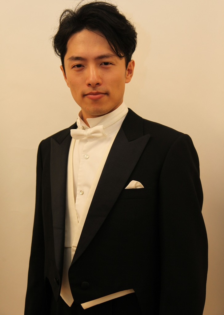第82回 日本音楽コンクール 本選 @東京オペラシティ コンサートホール  ―開演前― ©宮森庸輔