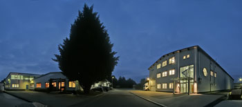 Headquarter in Ittlingen, DE