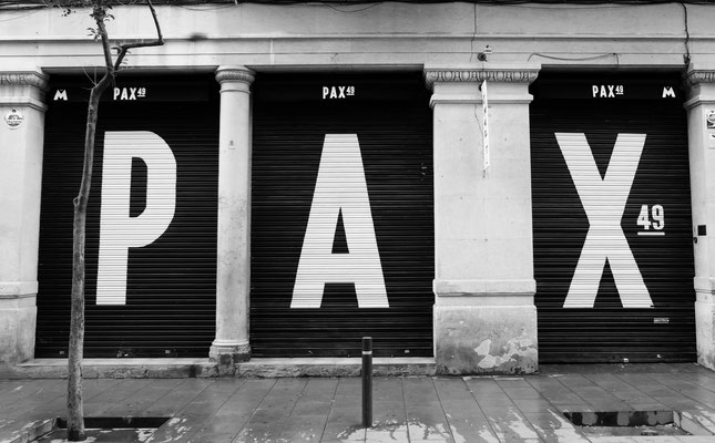 Platz 3 |Peter Hilgarth,  Barcelona