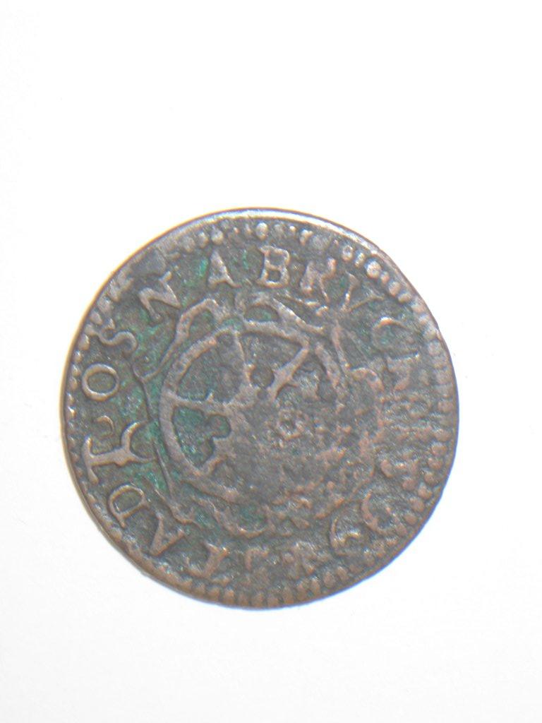 Osnabrücker Zahlmittel anno 1599