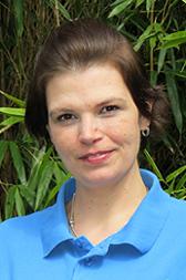 Sandra Dörwaldt, Gerätebeauftragte - MVZ Dr. Ulrich GmbH | Orthopädiezentrum Hamburg Schenefeld