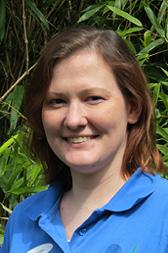 Rebecca Schlenger, Laborbeauftragte - MVZ Dr. Ulrich GmbH | Orthopädiezentrum Hamburg Schenefeld