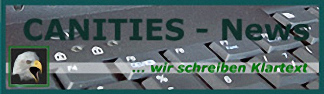 Franz-Christian Schlangens Webseite: https://www.canities-news.de/