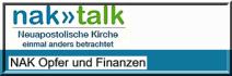 Dieter Kastls Finanzrecherchen NAK Deutschland