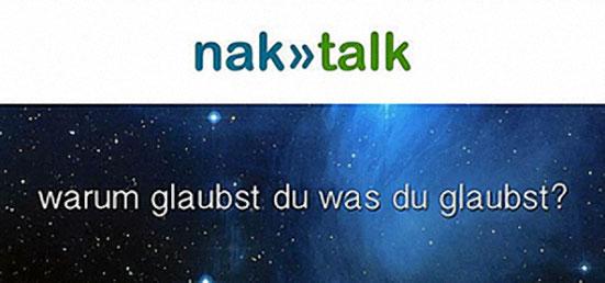 Dieter Kastls Webseite: http://www.naktalk.de