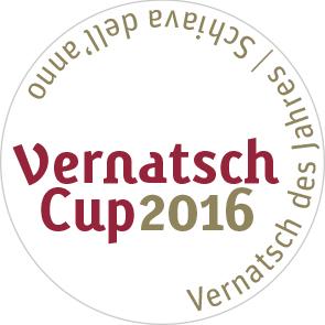 Siegerwein Vernatschcup 2016