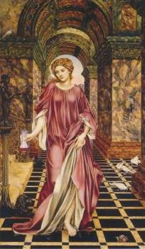Evelyn De Morgan, Medea (1889)