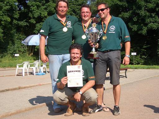 Stadtmeisterschaft 2008