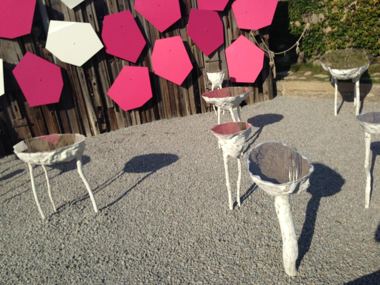 MEGI HOUSE 愛知県立芸術大学瀬戸内アートプロジェクトチーム  の作品