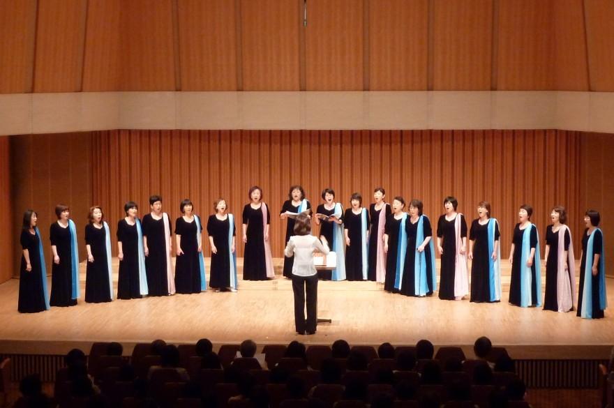 AvisLibera 5th Concert