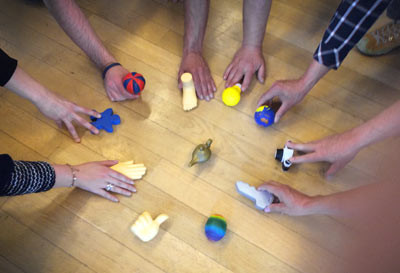 Teambuilding, Prozessoptimierung