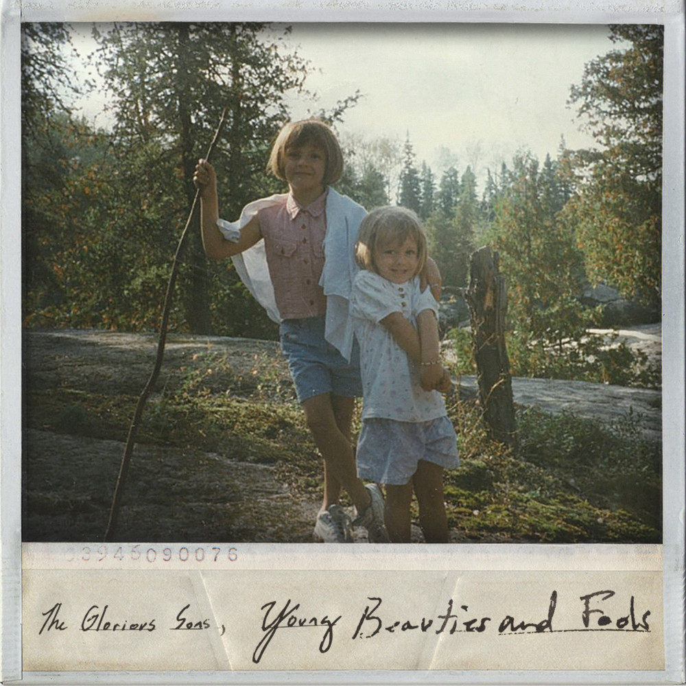 Second album from the Glorious Sons