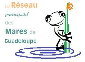 logo mares eau et biodiversite guadeloupe