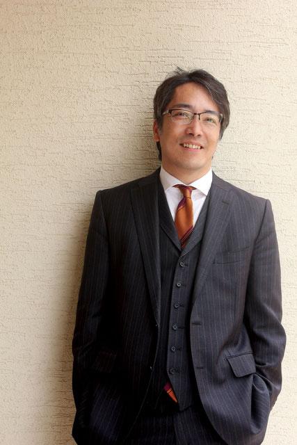 建築家 平賀敬一郎