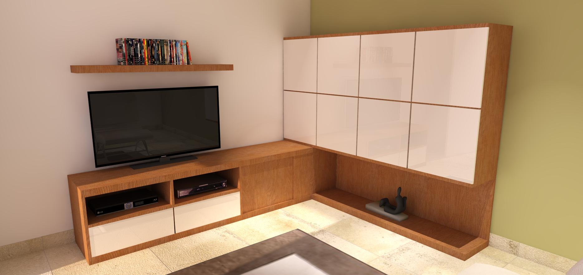 Muebles de estudio 43