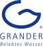 Grander Logo für Wasseraufbereitung