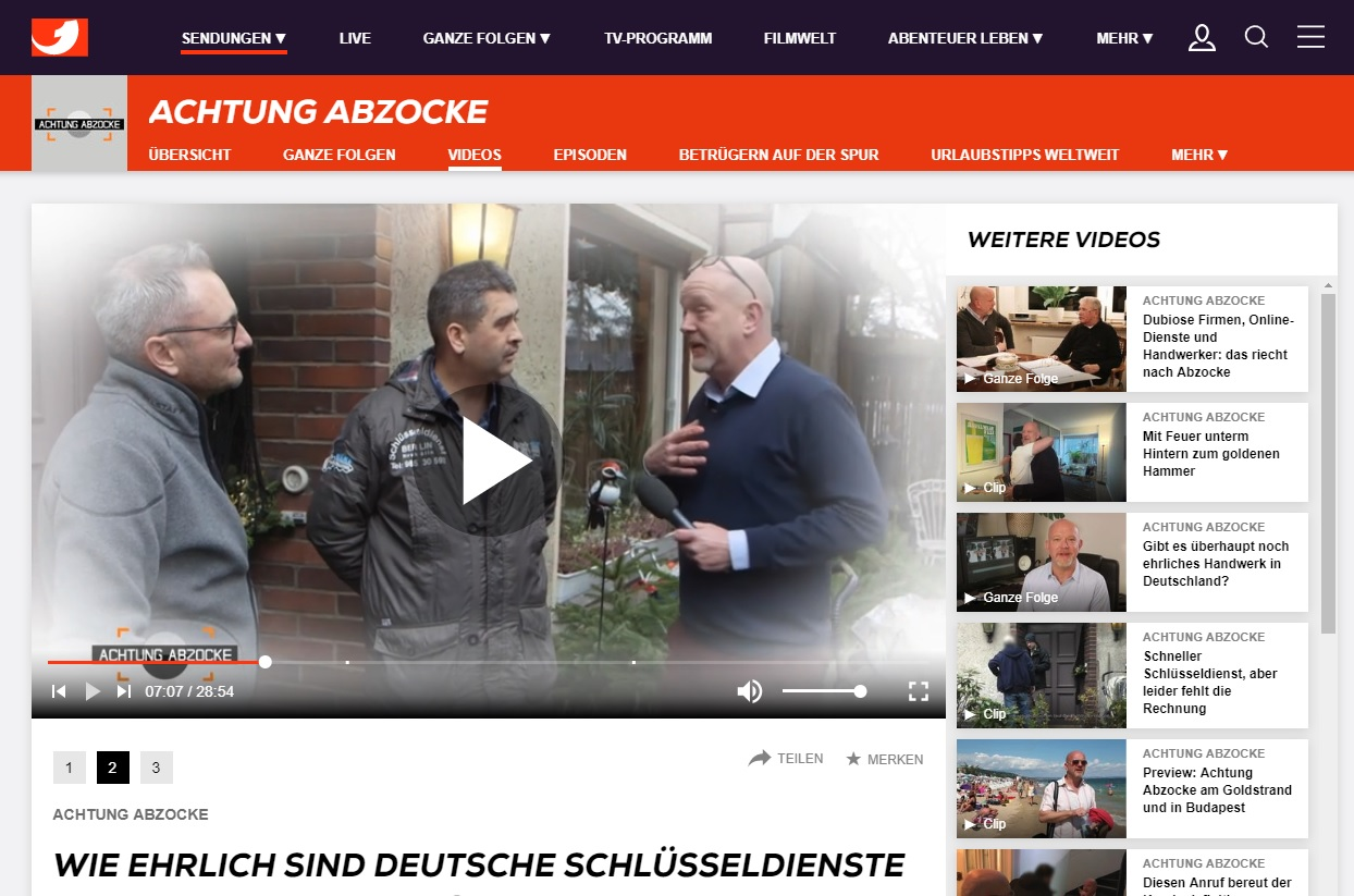 (c) Schluesseldienst-hauptstadt.de