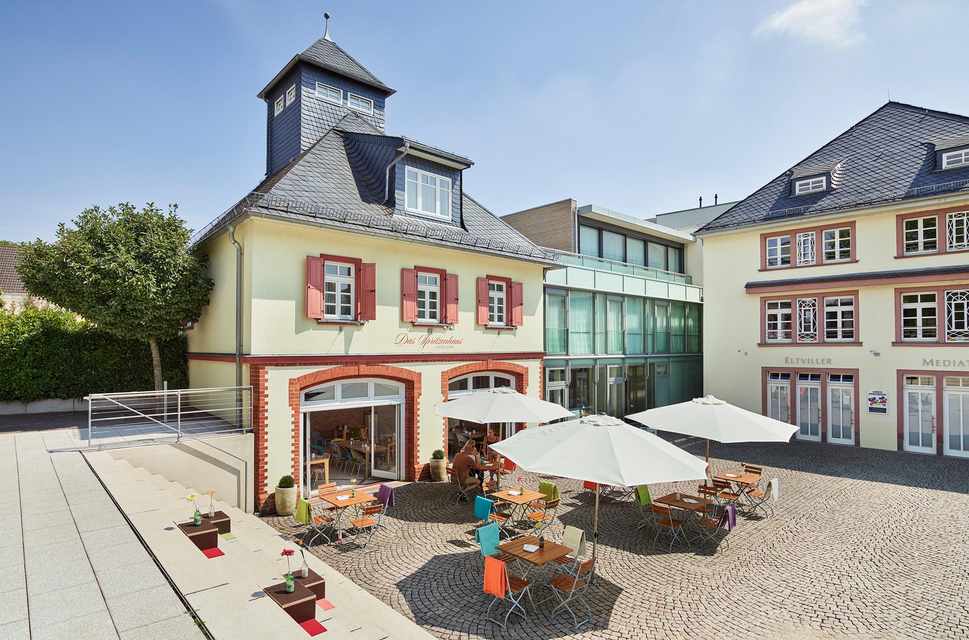 Foto: Das Spritzenhaus