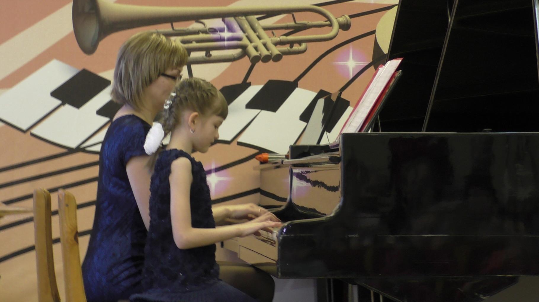 Иванова Даша с мамой Светланой Валентиновной