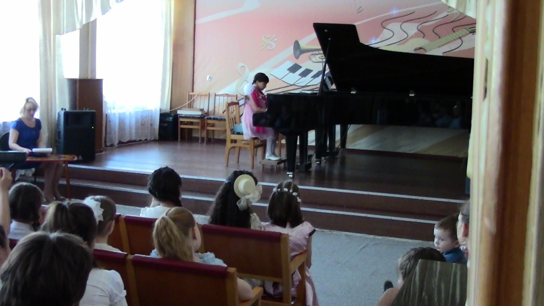 Закирова Дарина