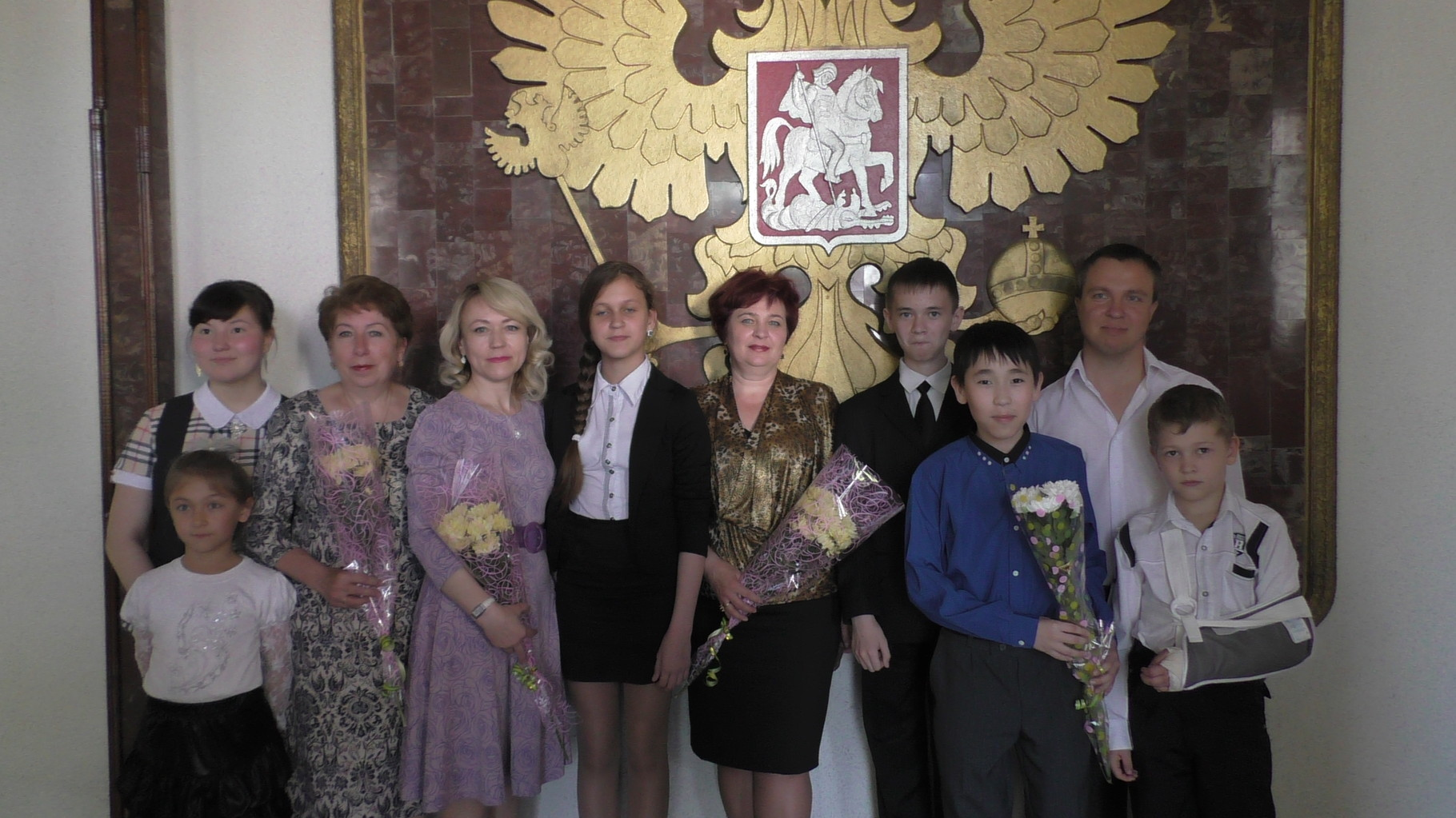 Стипендиаты ДМШ №2