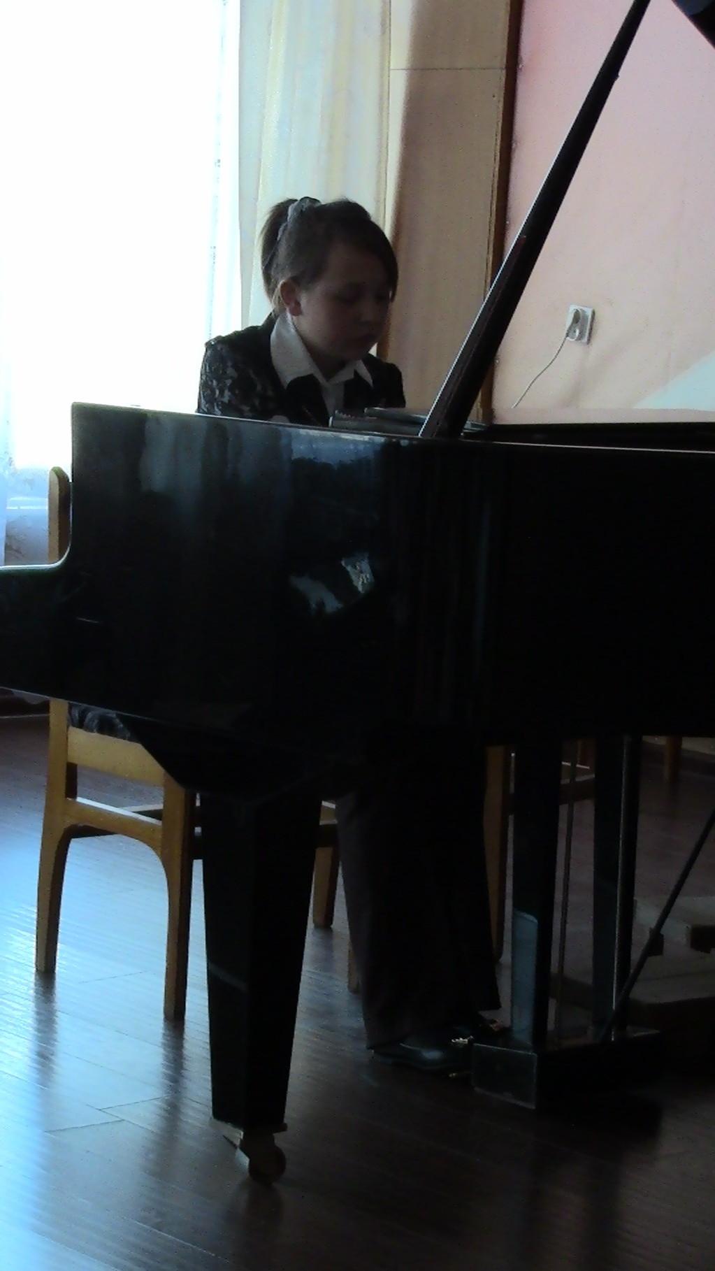 Хамитова Алина