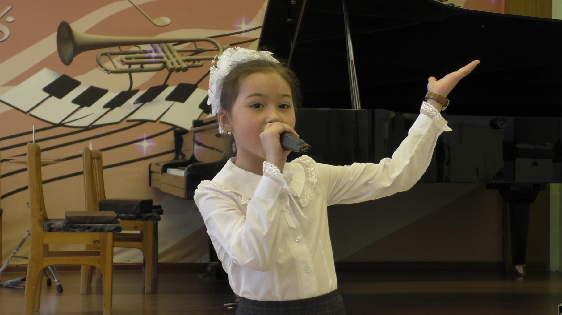 Янбаева Диляра, преподаватель Гайсина А.А.