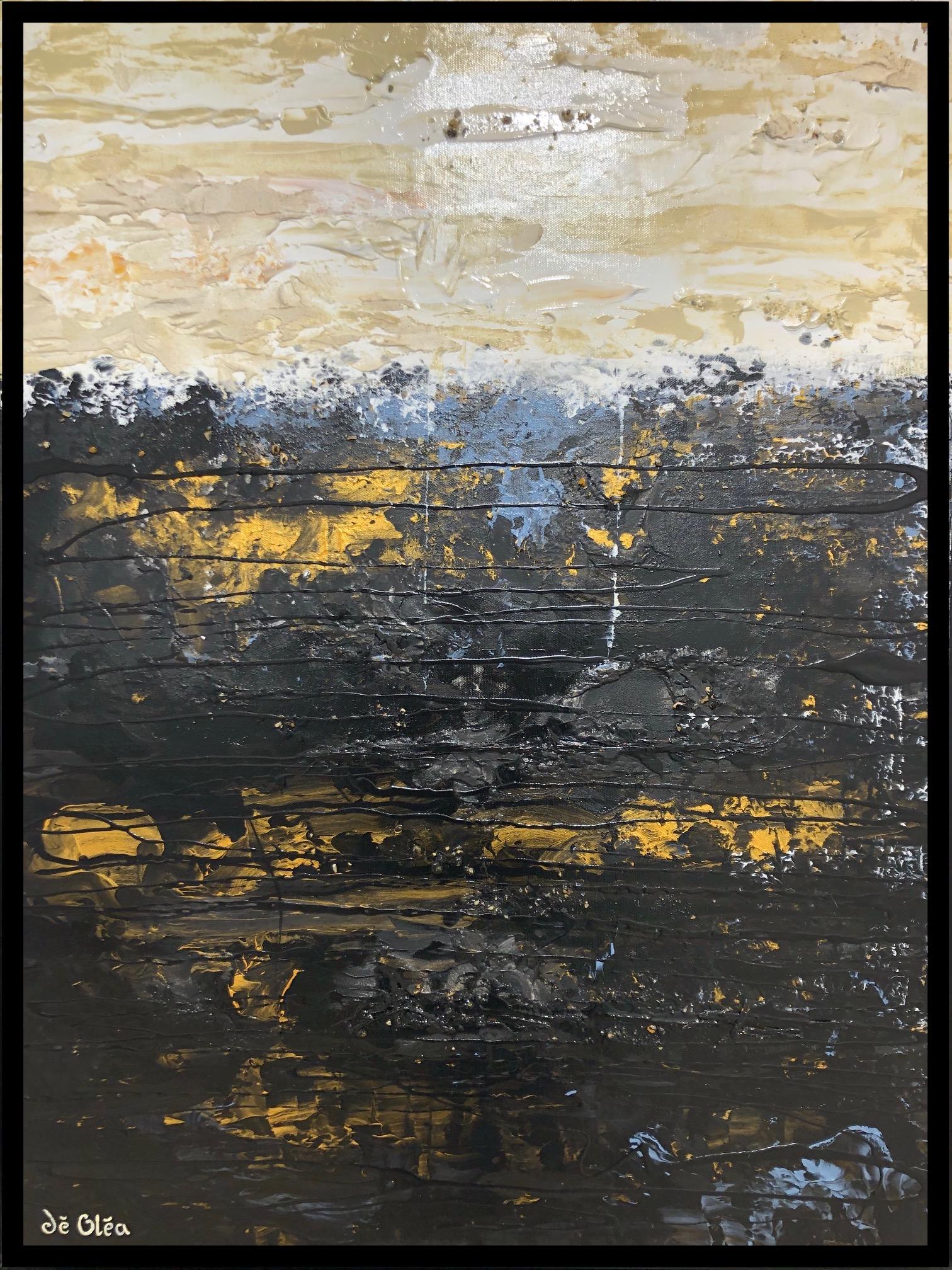 De Olea en collection chez Galerie Maxanart Valbonne
