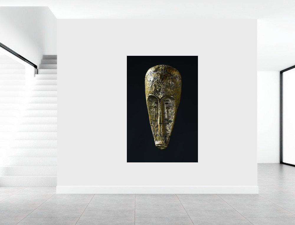Olivier Houeix - Oeuvre en collection Galerie Maxanart