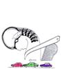 Craniosacral Therapie bei Schleudertrauma, Patricia Kressig-Schori, Praxis für Energetische Körpertherapien, Zürich