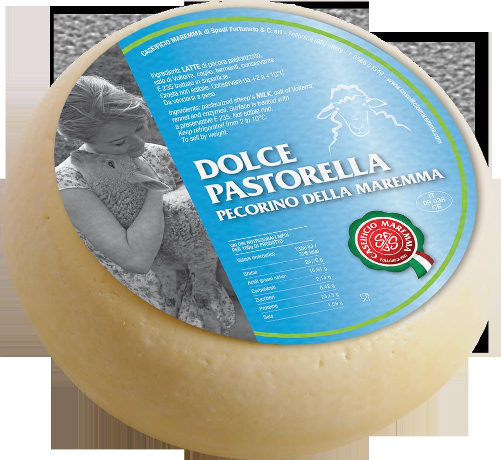 Pecorino Dolce Pastorella
