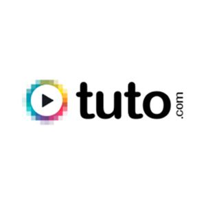 Tuto.com vous propose près de 17 000 cours informatiques en vidéo. Graphisme, vidéo 3D, bureautique... Toutes les thématiques sont abordées pour vous ! La majorité du catalogue est disponible pour 1 € seulement. Pour tous les utilisateurs Jimdo, bénéficiez de 20 % de réduction avec le code TUTOJIMDO.