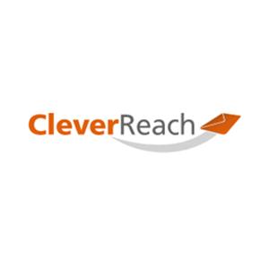 CleverReach est un logiciel de marketing par e-mail qui vous permet de rédiger des e-mails, de les expédier, de mesurer les succès et de gérer les destinataires. En quelques clics, vous pouvez créer et concevoir des Landingpages et formulaires d'inscription professionnels.