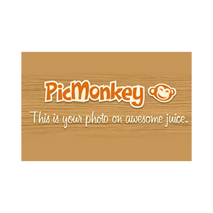 Picmonkey est un site de retouche d'images en ligne très sympathique ! Transformez vos images et ajoutez des effets qui renderont vos images encore plus drôles !