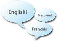 Modifier la langue sur un site Jimdo