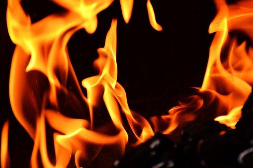 Bruder Feuer