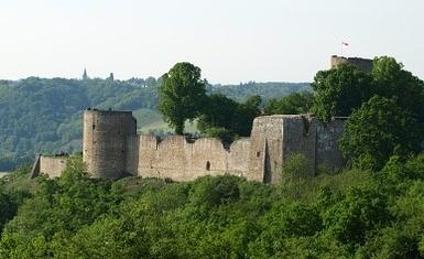 Burgführungen mit und ohne Gewand