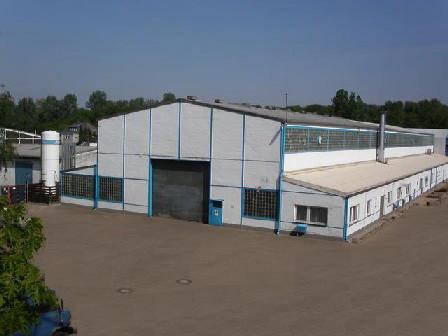 AME Gummierungen Eikamp GmbH & Co. KG